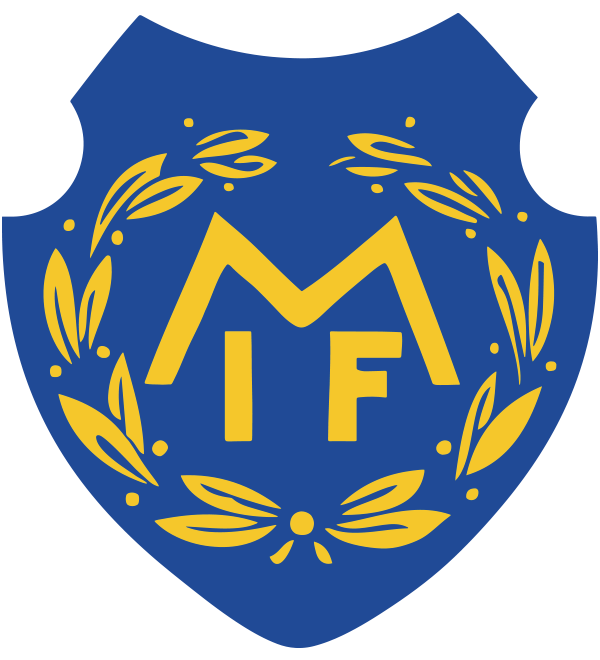 Månstads IF logo