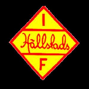 Hällstads IF logo