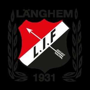 Länghems IF logo