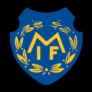 Månstads IF logotyp