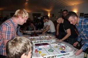 Klubbmästerskap 2014