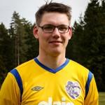 Andreas Remstam - Månstads IF