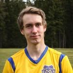 Henrik Davidsson - Månstads IF