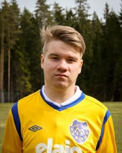 Joakim Berg - Månstads IF