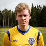 Kristian Ivarsson - Månstads IF