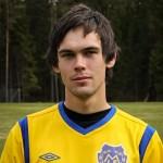 Marcus Johansson - Månstads IF
