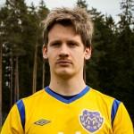 Marcus Magnusson - Månstads IF
