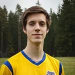 Mikael Gustafsson - Månstads IF