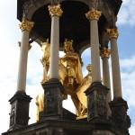 Guldstaty i Magdeburg