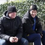 Mathias och Mackan