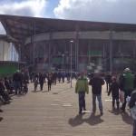 Wolksvagen Arena
