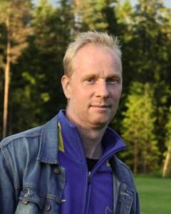 Månstads IF Christer Claesson