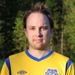Månstads IF Mikael Claesson