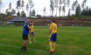 Janne coachar