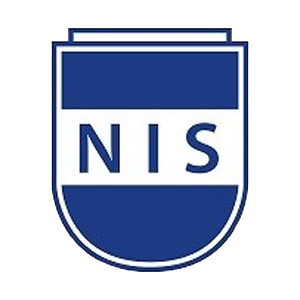NIssafors IS logo