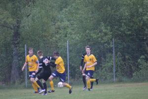 Ivarsson, Daniel och Gurra