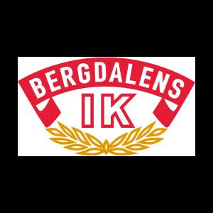 Bergdalens IK logo