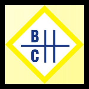 BC Hartha logotype