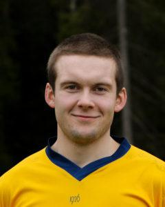 Månstads IF Andreas Carlsson