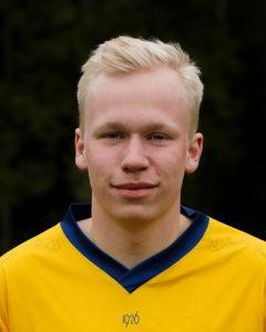 Månstads IF Anton Andersson