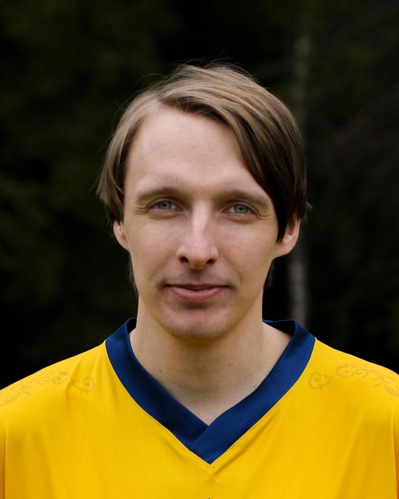 Månstads IF Daniel Johansson
