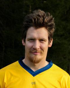 Månstads IF Daniel Magnusson