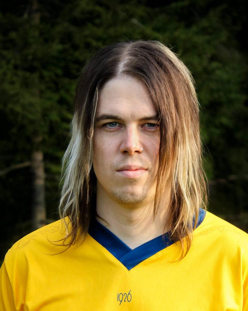 Månstads IF Erik Gripestam