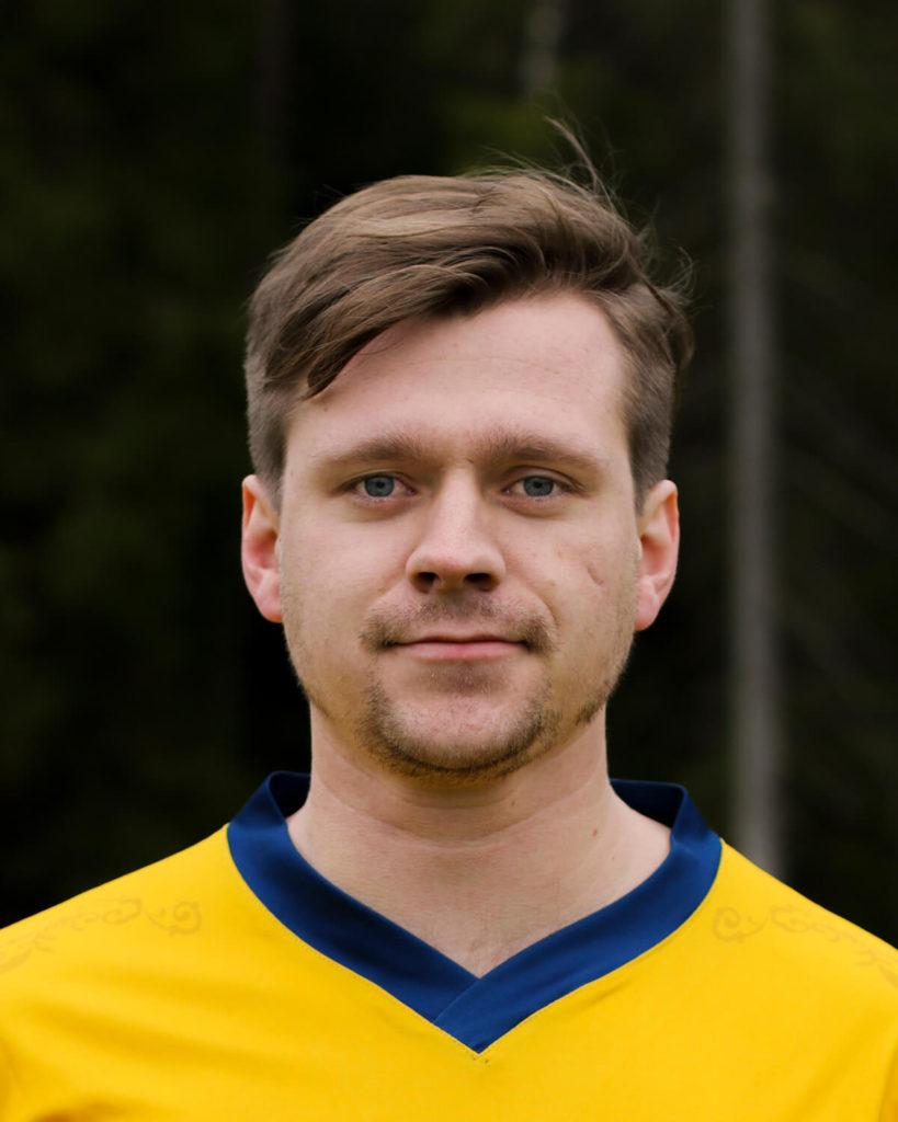 Månstads IF Henrik Persson