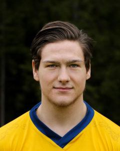 Månstads IF Magnus Finstad