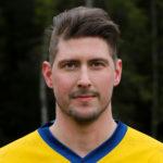 Månstads IF Michel Andersson