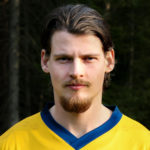 Månstads IF Pontus Magnusson