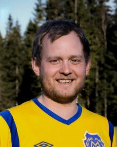 Månstads IF Robert Karlsson