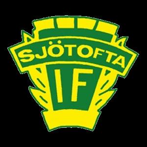 Sjötofta IF logo