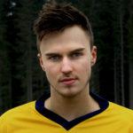 Emil Pousar - Månstads IF