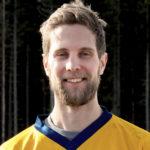 Lars Bergman - Månstads IF