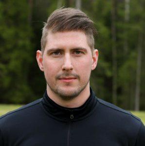 Michel Landén, tränare Månstads IF