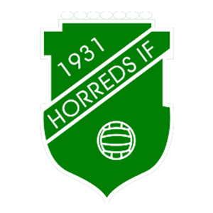 Horreds IF logo