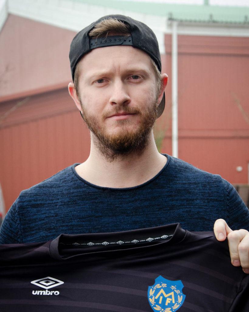 Jonathan Kisch - Månstads IF