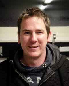 Daniel Andersson, Månstads IF